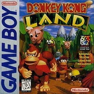 Donkey Kong Land (Renewed)
