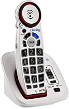 Clarity XLC2+ DECT 6.0 Amplified Big-Button Speakerphone with Talking Caller ID