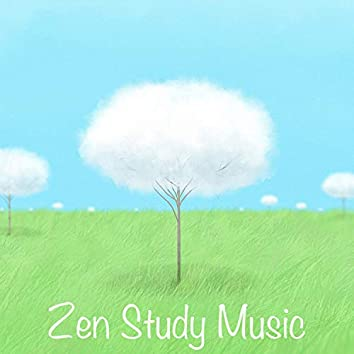 Zen Study Music