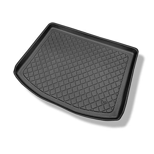 Mossa Kofferraummatte - Ideale Passgenauigkeit - Höchste Qualität - Geruchlos - 5902538558198