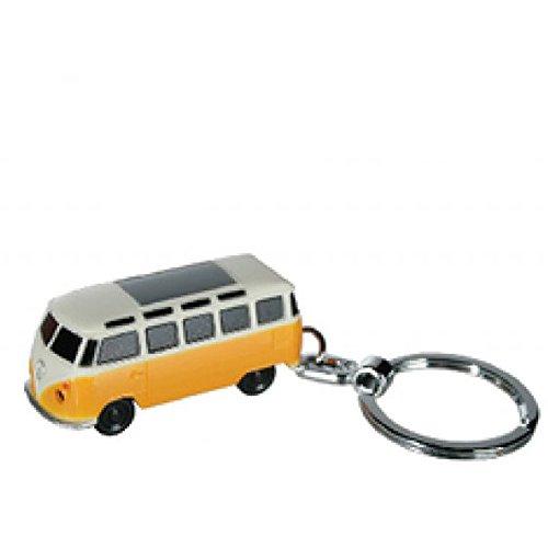 Hoffmann Out of The Blue 57/9633 Schlüsselanhänger VW T1 Bus 1963 mit LED-Sortiert Preis für 1 Anhänger