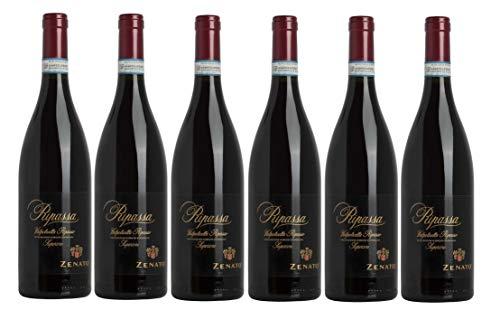 Zenato Valpolicella Ripassa 2017 - Ripasso Superiore [ 6 Botellas x 750ml ]