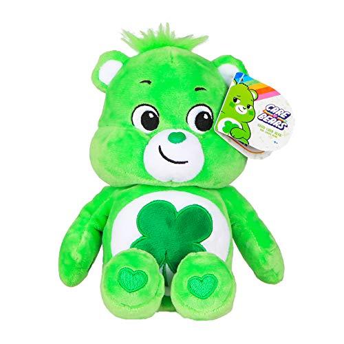 Care Bears – 22040 Glücksbärchis – Glücksbärchi – Kuscheltier, 22cm