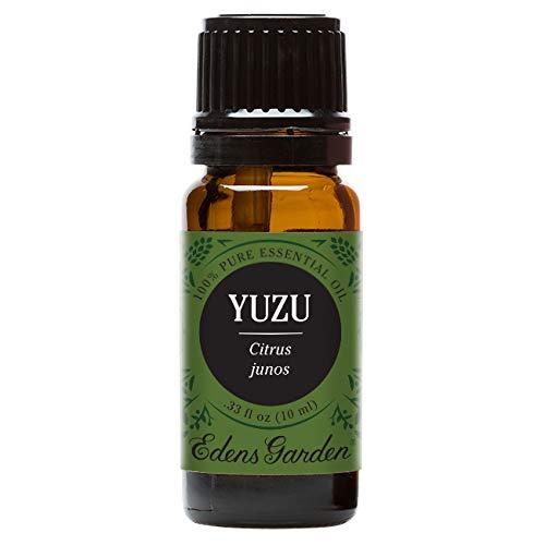Top 10 Best yuzu essential oil Reviews