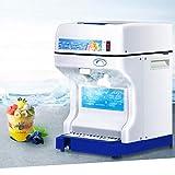 GBX Sommergetränke, die Mixer-Kommerziellen Eismixer, Hochleistungsschneeflockeneismaschine, Eismixer, Sandeismaschine, elektrische Smoothiemaschine herstellen, die Menge an zerkleinertem Eis beträgt