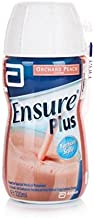 Ensure Plus Yoghurt Orchard Peach x 1 Estimated Price : £ 5,98