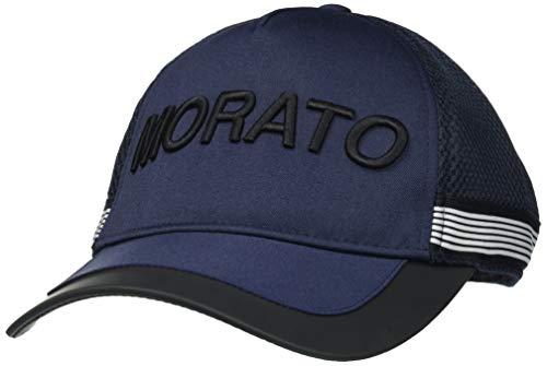 Antony Morato MMHA00262-FA600012-7073 Boina, Ink BLU, S/M para Hombre