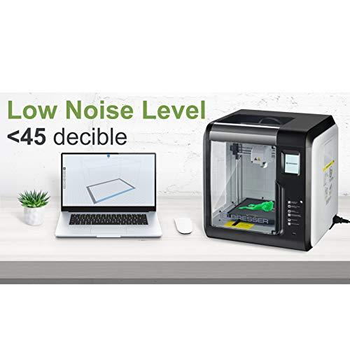 Bresser – W-LAN 3D Drucker - 8