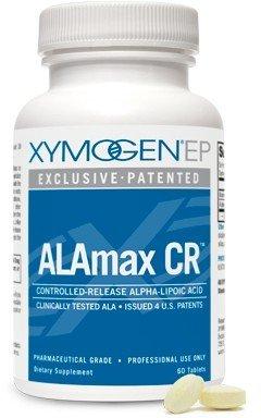 Xymogen Alamax Cr 600 Mg 60 Tablets Buy Online In Guyana At Guyana Desertcart Com Productid 9667307