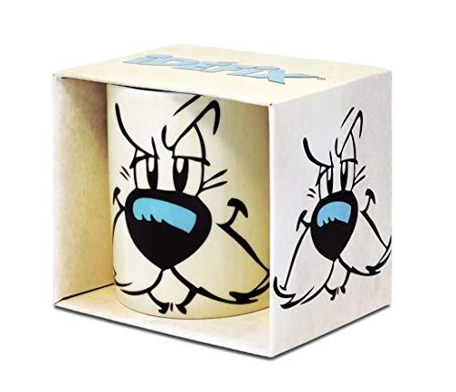 Asterix & Obelix - Taza de café, diseño de Perro