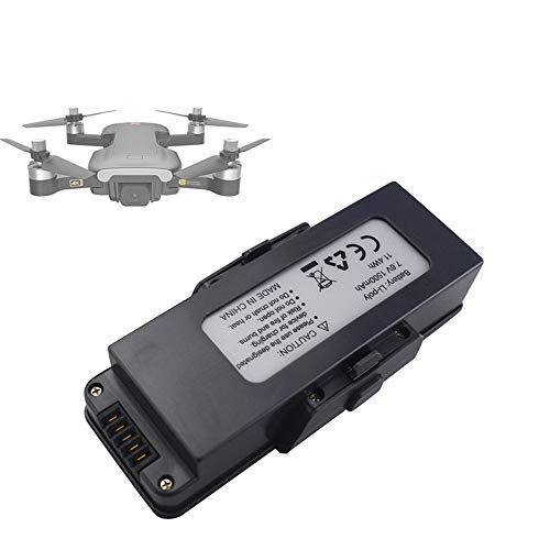 7.6V 1500mah Lithium Battery Li Battery for MJX Bugs 7 B7 RC Brushless Four-axis Aircraft RC Drone Helicopter Battery Spare Parts,1pc