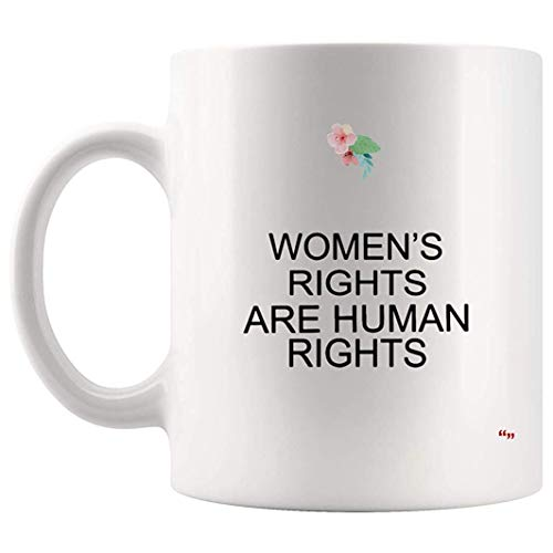 Funny Husband Wife Cup - Valentine Coffee Mug rights human right wife Love from Husband Dad Valentine | Sarcasm Gift Men Women