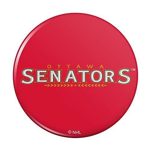 NHL Ottawa Senators Logo Küche Kühlschrank Schließfach Knopf Magnet