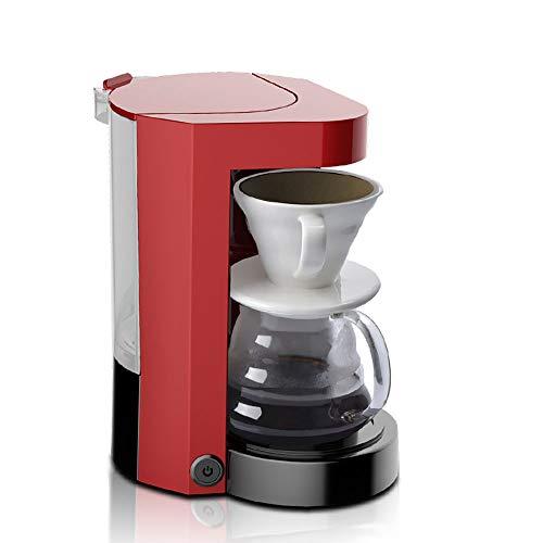 JIANGU Máquina café automática Vidrio Goteo Amoladora-Manguera