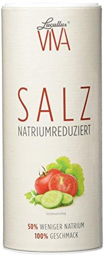 Lucullus Salz, 6er Pack (6 x 300 g)