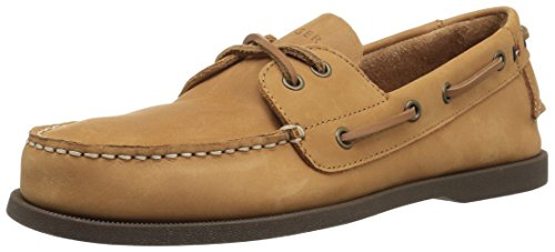Tommy Hilfiger Men's BOWMAN10 Shoe, Brown, 9 Medium US