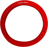 Pastorelli - Soporte para aro de luz (tamaño universal), Rojo