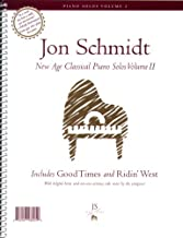 New Age Classical Piano Solos Volume II