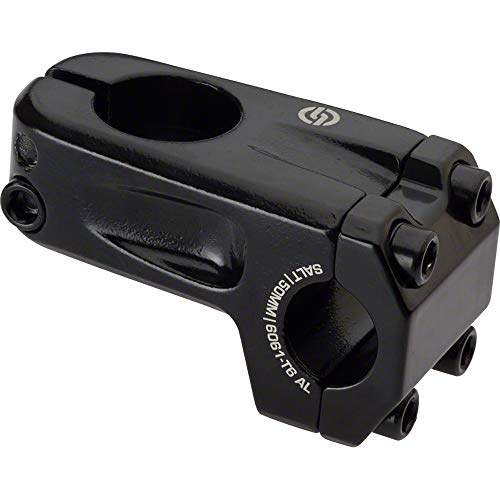 Salt AM Frontloader STEM BMX (50mm - Black)