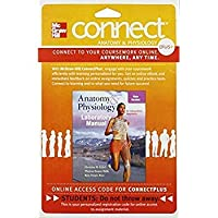 Connect Access Card for Eckel Lab Manual for McKinley's Anatomy & Physiology【洋書】 [並行輸入品]