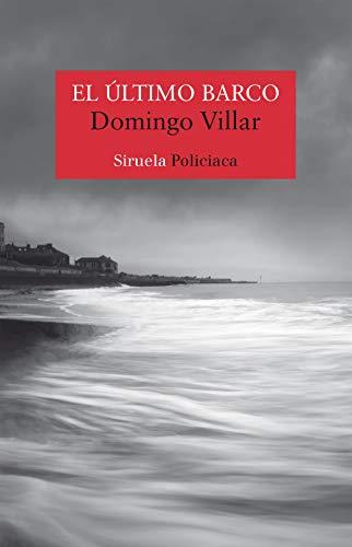 El último barco (Nuevos Tiempos nº 424) eBook: Villar, Domingo ...