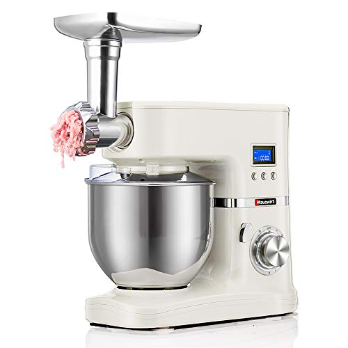 Küchenmaschine, Hauswirt 2 in 1...