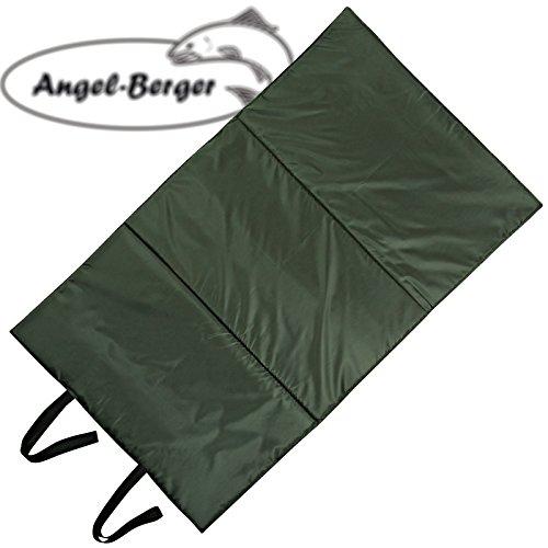 Angel-Berger Stalker Abhakmatte Carp Mat