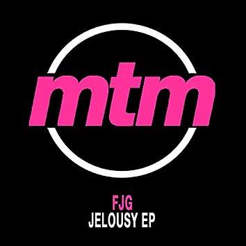 Jelousy - EP