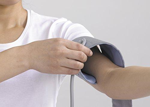 パナソニック『上腕血圧計EW-BU36』