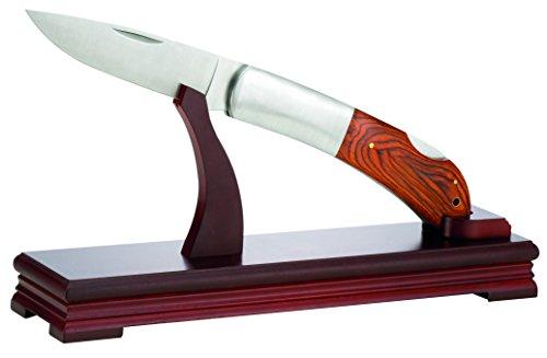 Herbertz Riesen-Taschenmesser, Stahl AISI 420 Messer, Mehrfarbig, 47.0 cm
