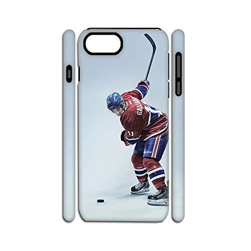 Have with Hockey 5 Funny Phone Case Plastic Compatible iPhone 7 Plus 8Plus 5.5 Apple Men Choose Design 136-4