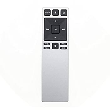 Aurabeam XRS321 Replacement Soundbar Remote Control for Vizio Sound Bar