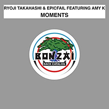 Moments feat. Amy K