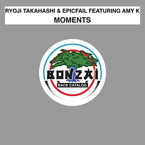 Ryoji Takahashi & EpicFail feat. Amy K