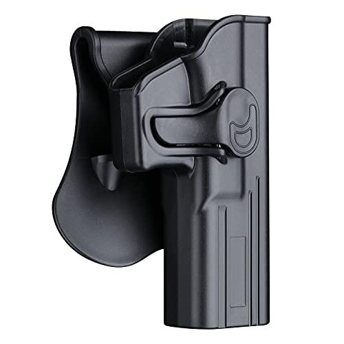 CYTAC OWB Holster for Glock 17 22 31 Gen 1-4 / Glock 17 Gen...