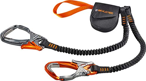 Skylotec Skyriser Gewichtsklasse 40-120 kg Black/orange