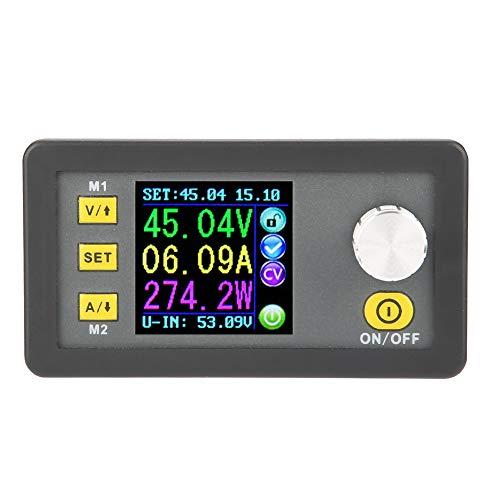 Módulo convertidor de conversión de voltaje Dc, Jadpes DPS3012/DPS5015/DPS5020 Fuente de alimentación digital LCD regulable regulable con reducción de potencia digital(DPS3012)