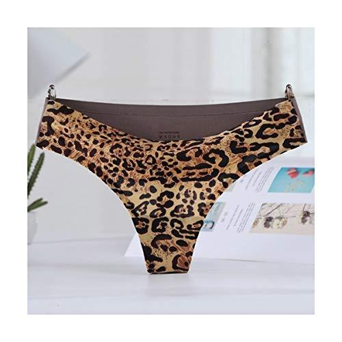 Linyuex Frauen G String Bequeme Unterwäsche-Spitze Slips Höschen Transparent Super dünne Hohl Thongs Plus-Siz 1pcs / Lot (Color : 26, Size : X-Large)