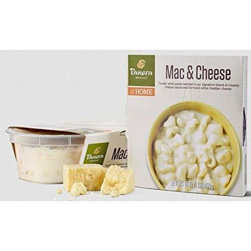 Panera Bread Mac and Cheese, 16 Ounce -- 6 per case.