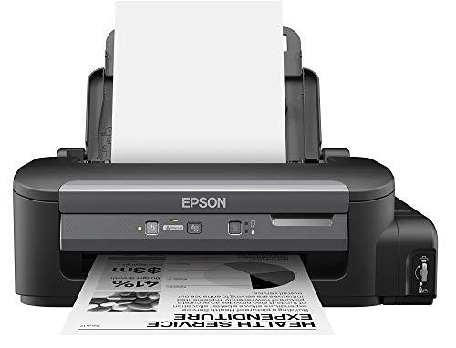 Epson M100 Monochrome Inkjet Printer For Office Use