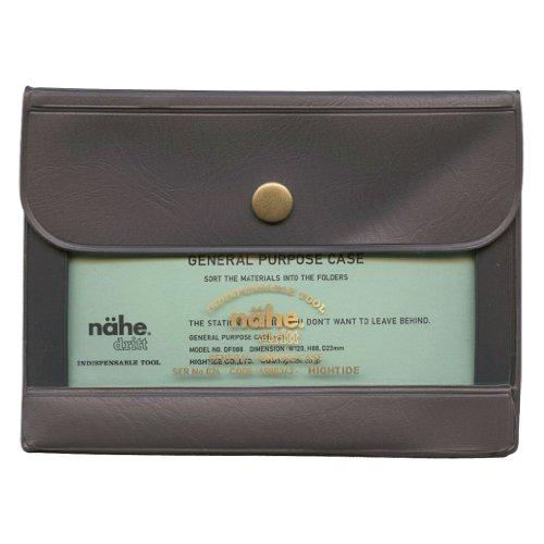 Nahe General Purpose Case A7 - Gray