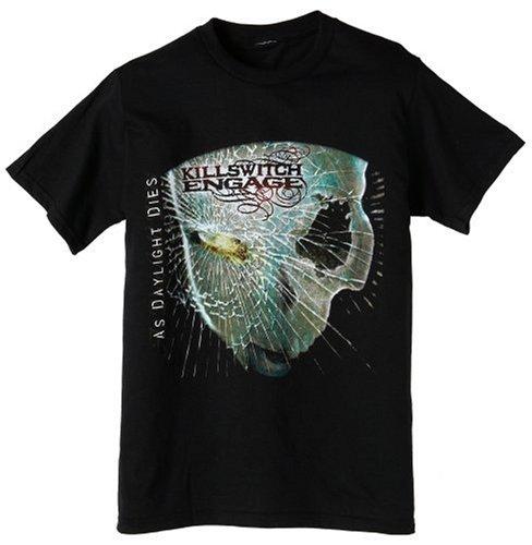 As Daylight Dies (T-Shirt Grösse Xl)