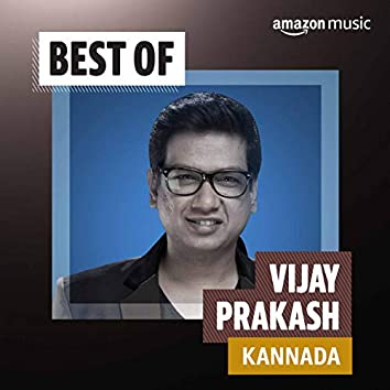 Best of Vijay Prakash (Kannada)