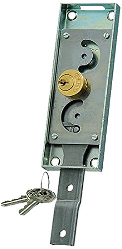 Cilindro 11 mm Prefer 211.001 Serratura per Serrande Centrale