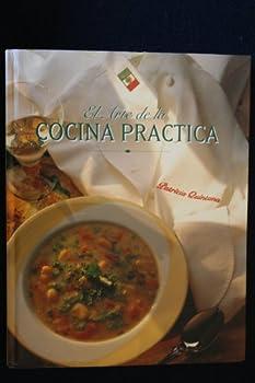 Hardcover El Arte De La Cocina Practica Book