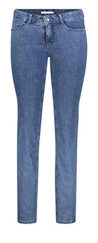 MAC Jeans Damen Hose Angela Forever Denim 42/32
