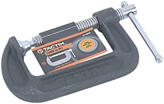 Tactix Ttx-215005 Clamp C 100mm(4in.)