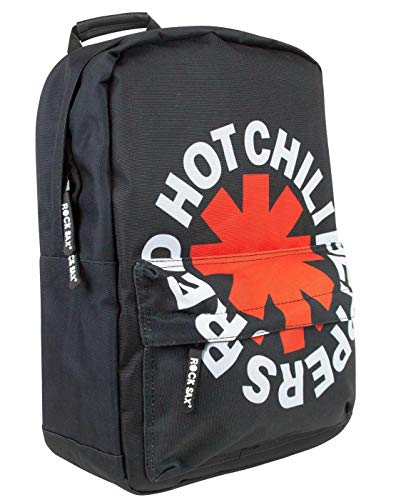 Rock Sax Red Hot Chili Peppers Classic Backpack