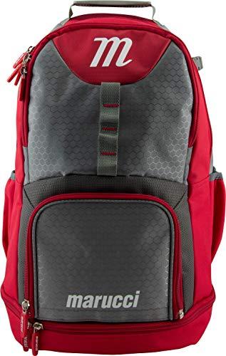 Marucci 2020 F5 Bat Pack, Red