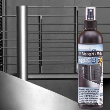 NTPL Edelstahl & Metall - Spezial - Profi-Line Spezialversiegelung für den Außenbereich (100 ml)